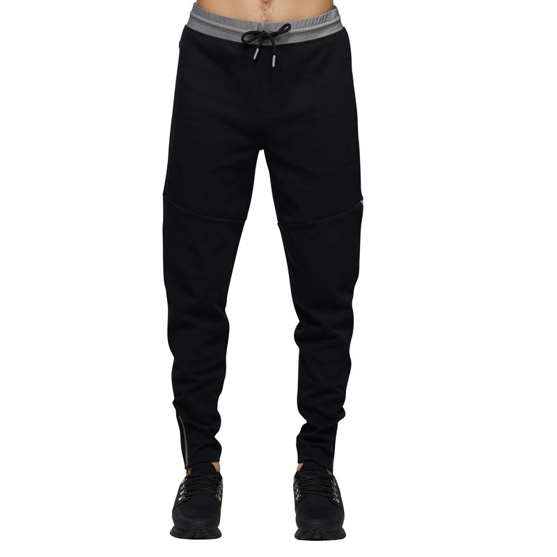 HAINES JOGGER Black Grey