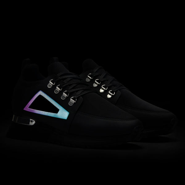 Hiker 2.0 Black Iridescent