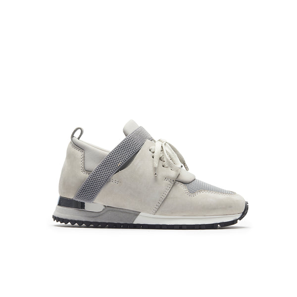 Kids BTLR Elast Pale Grey