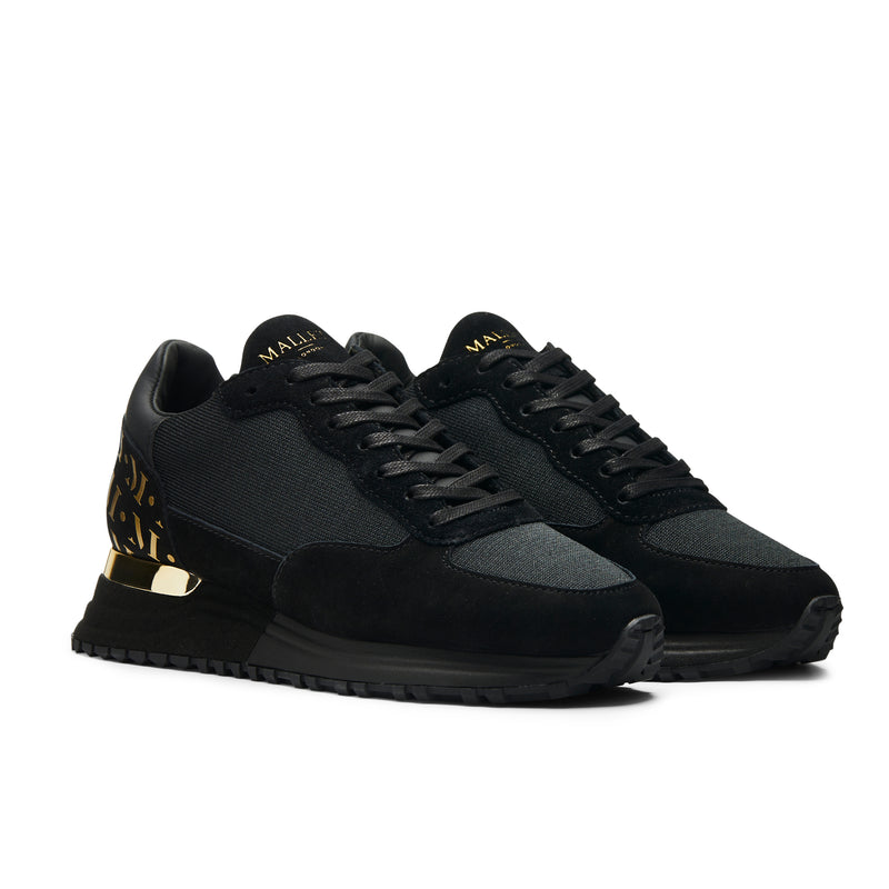 Popham Black & Gold Damen