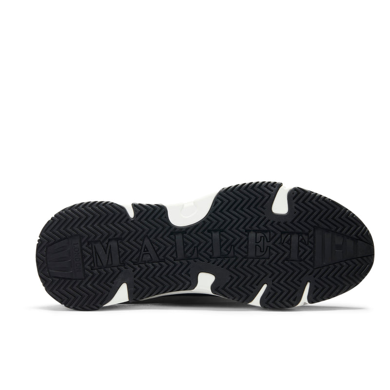 Sock Runner Black