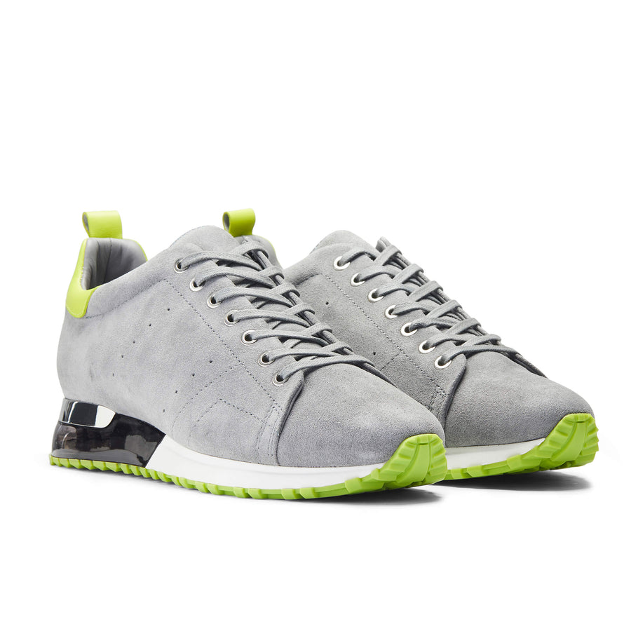 Tech Racer Grey Neon