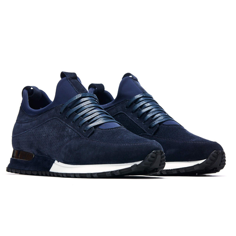 Archway 1.0 Navy Suede