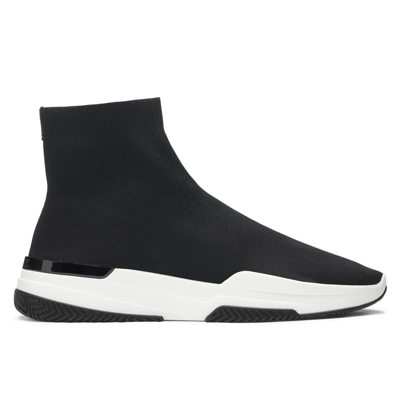 Sock Runner 247 Black