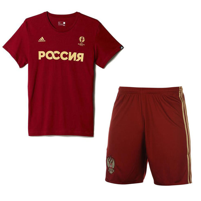 Russia Football Kit in time for FIFA World Cup 2018 in Russia