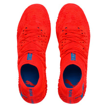 Puma Future 19.1 Soft Ground SG Football Boots Mens Red/Blue