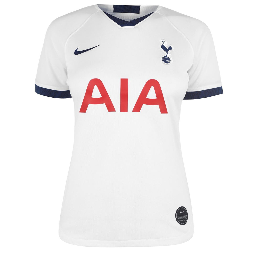Nike Tottenham Hotspur Home Shirt 2019 20 Womens White