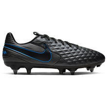 Nike Tiempo Legend Academy SG Football Boots Mens Black/Blue