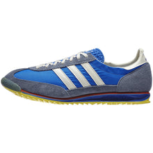 adidas Originals SL 72 Vintage Trainers Mens Blue