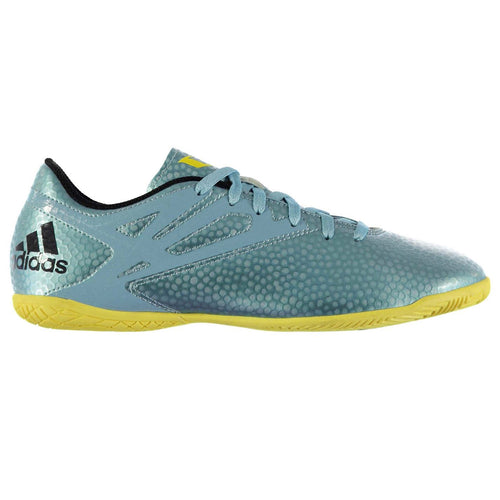 Adidas Messi 15.4 Indoor Football Futsal Trainers Mens Matt Ice