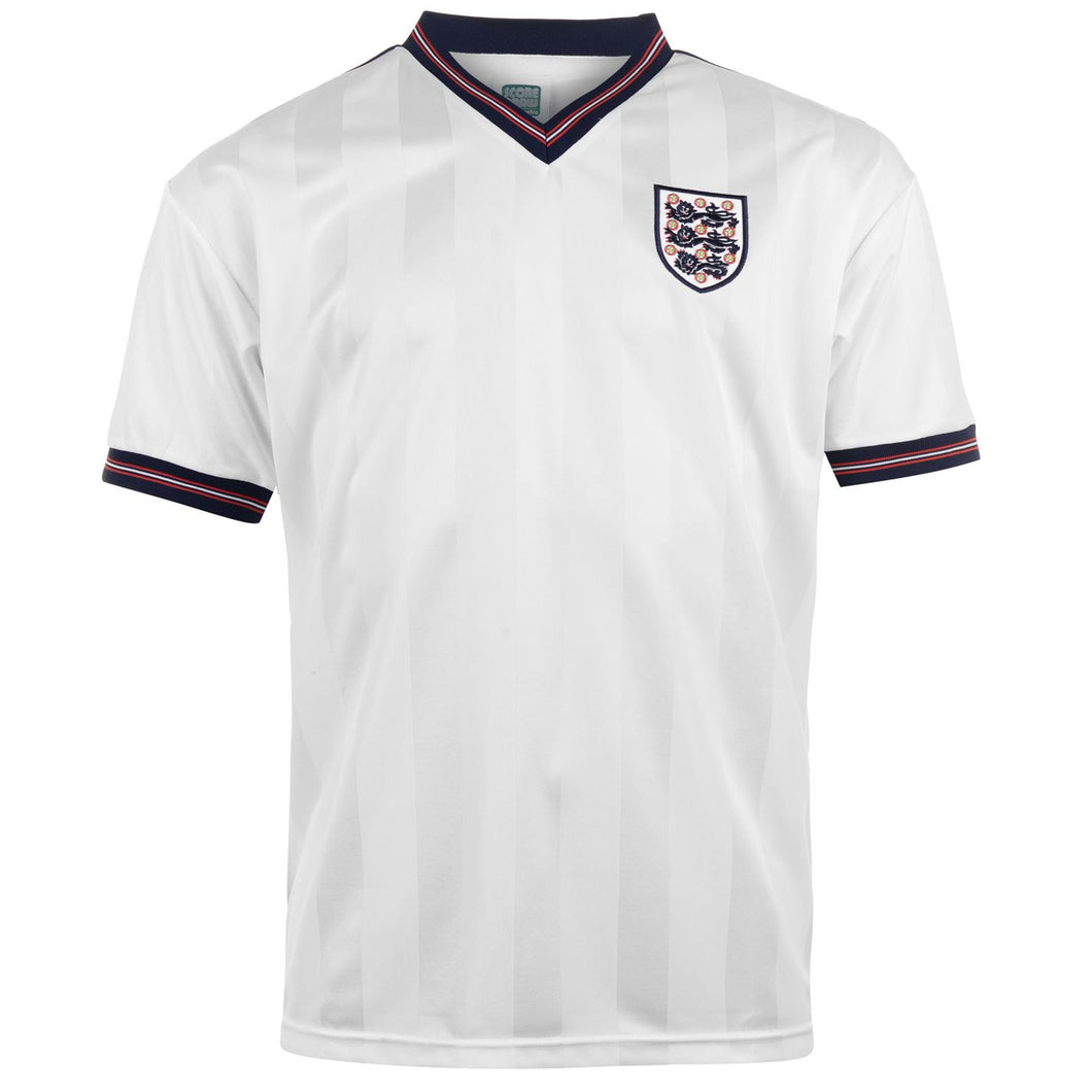 Mens Football Shirt England