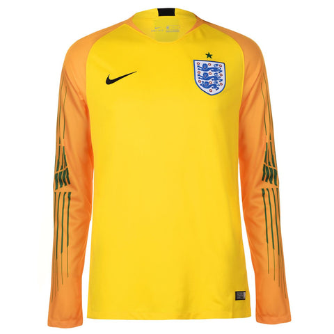 Nike Mens Football Shirt England