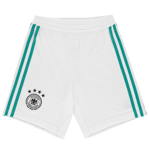 adidas Kids Football Shorts Germany