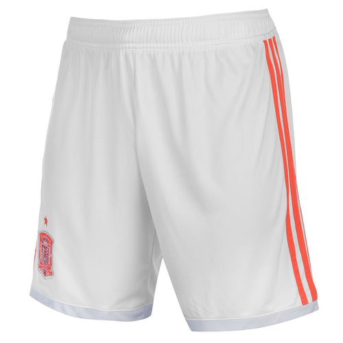 adidas Mens Football Shorts Spain