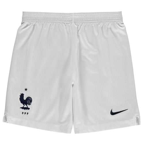 Nike Kids Football Shorts France