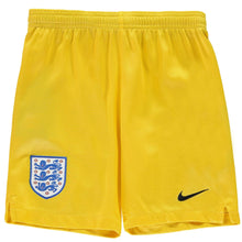 Nike Kids Football Shorts England