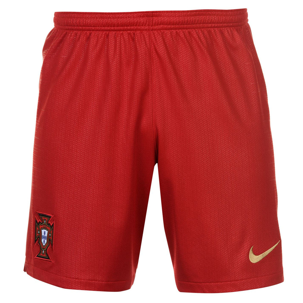 Nike Mens Football Shorts Portugal