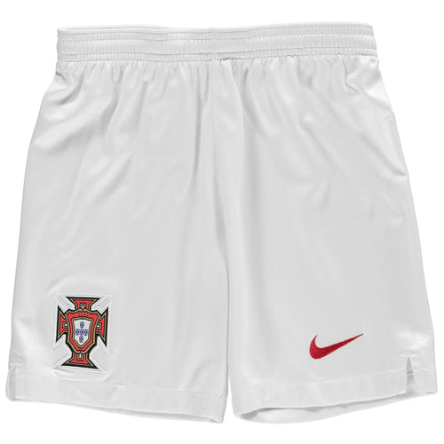 Nike Kids Football Shorts Portugal
