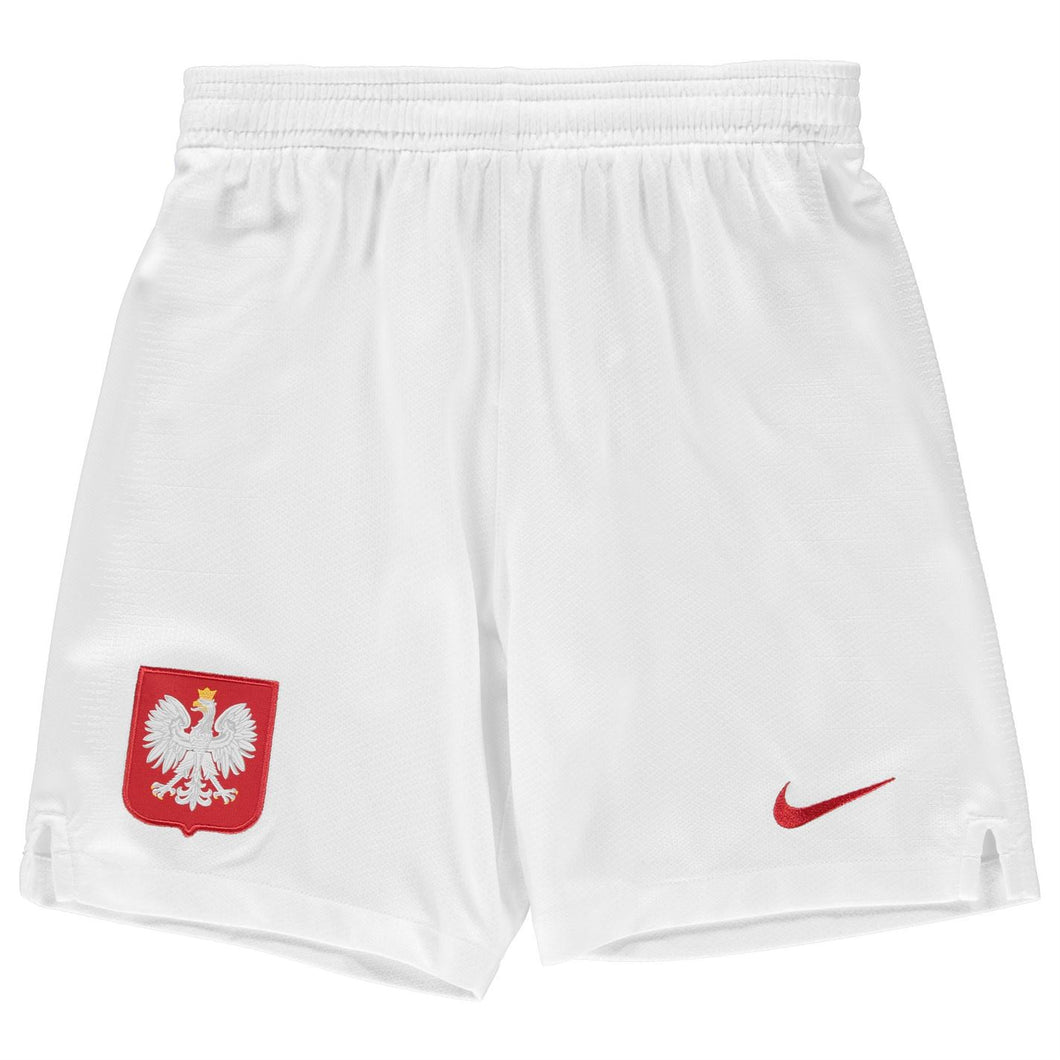 Nike Kids Football Shorts Poland