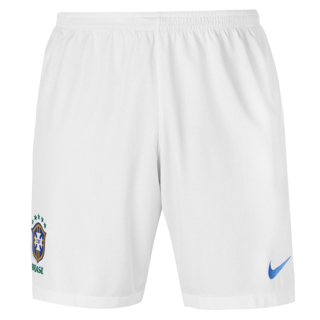 Nike Mens Football Shorts Brazil