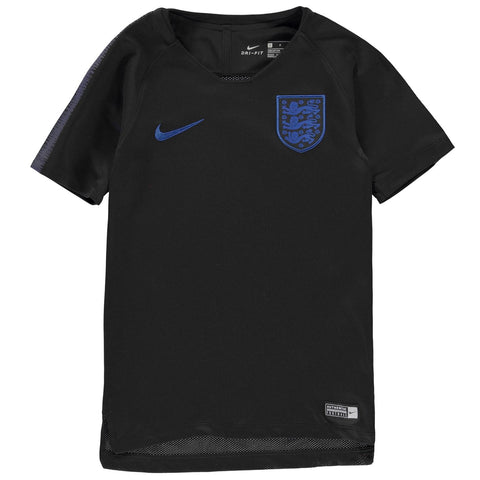 Nike Kids Football Shirt England
