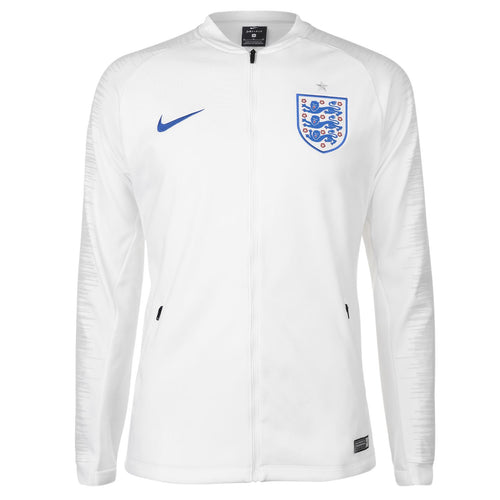 Nike Mens Football Tracksuit Jacket England