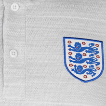 Nike Mens Football Polo Shirt England