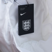 Nike Womens Football Tracksuit Jacket England