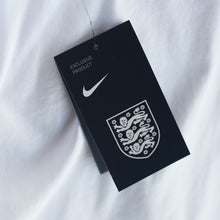 Nike Kids Football T-shirt England