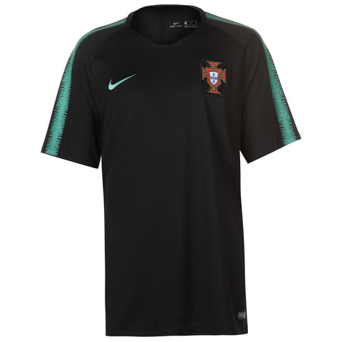 Nike Mens Football T-shirt Portugal