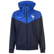 Nike Mens Football Tracksuit Jacket France