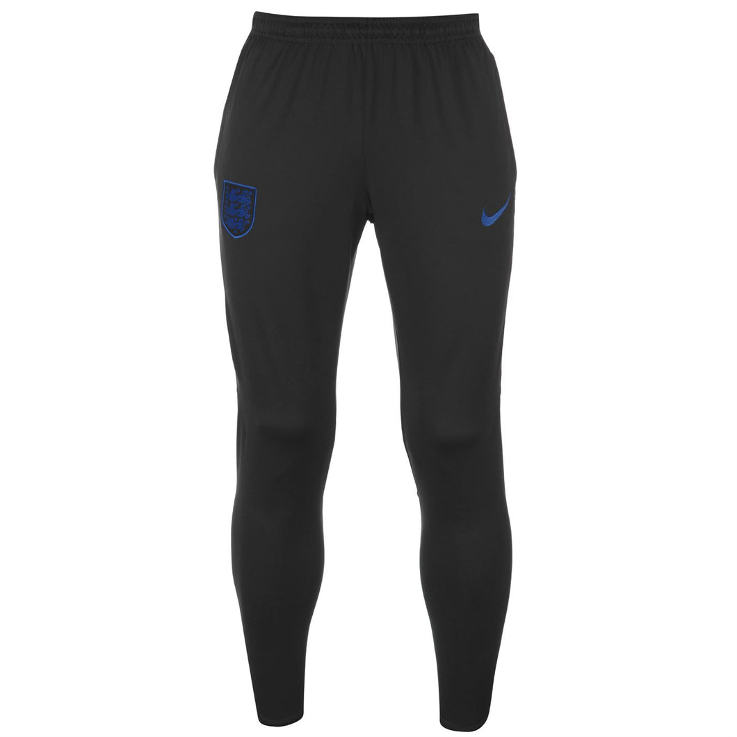 Nike Mens Football Tracksuit Pants England