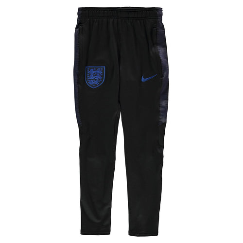 Nike Kids Football Tracksuit Pants England