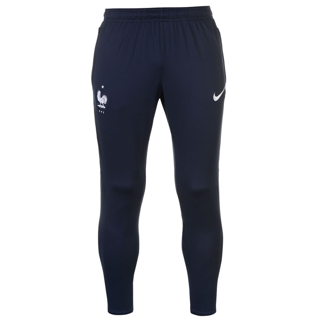 Nike Mens Football Tracksuit Pants France