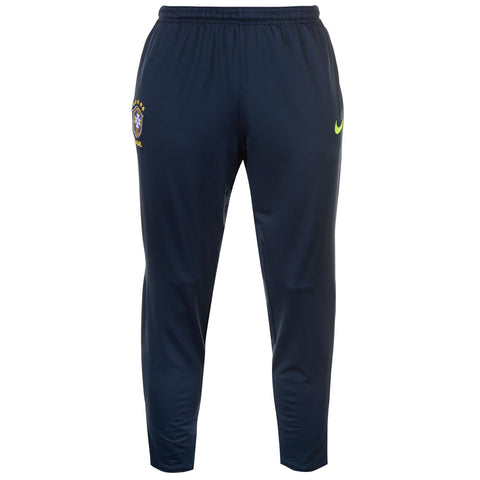 Nike Kids Football Tracksuit Pants Brazil