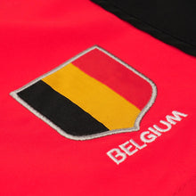 Mens Football Shorts Belgium