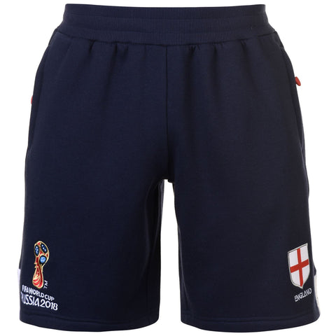 Mens Football Shorts England
