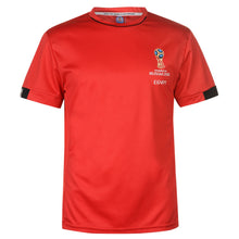 Mens Football T-shirt Egypt