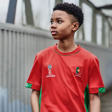 Kids Football T-shirt Portugal
