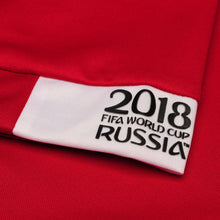 Mens Football T-shirt Russia