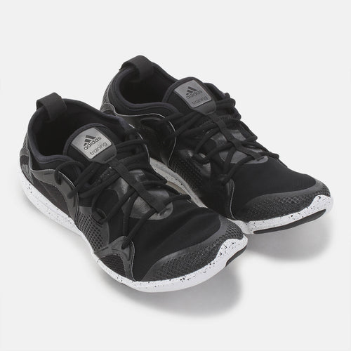 adidas Adipure 360.4 Trainers Womens Black