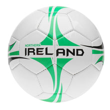 Official Ireland Football Green/White/Black