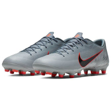 Nike Mercurial Vapor Academy FG Football Boots Mens Grey