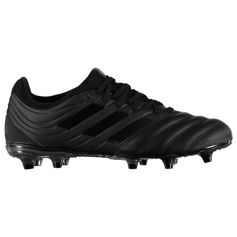 adidas Copa 19.3 FG Football Boots Mens Black