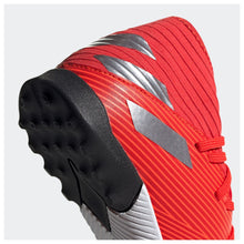 adidas Nemeziz 19.3 Astro Turf Football Shoes Childrens Red
