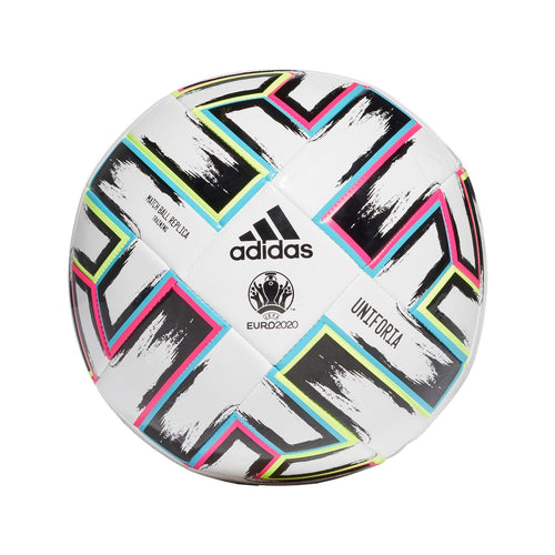 adidas EURO 2020 Top Glider Football White