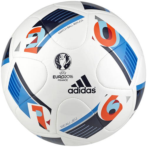 adidas UEFA EURO 2016 Top Replique Football Size 5 - BOXED