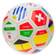 FIFA World Cup 2018 Football