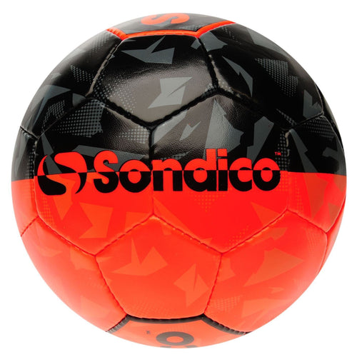 Sondico Flair Futsal Orange/Black