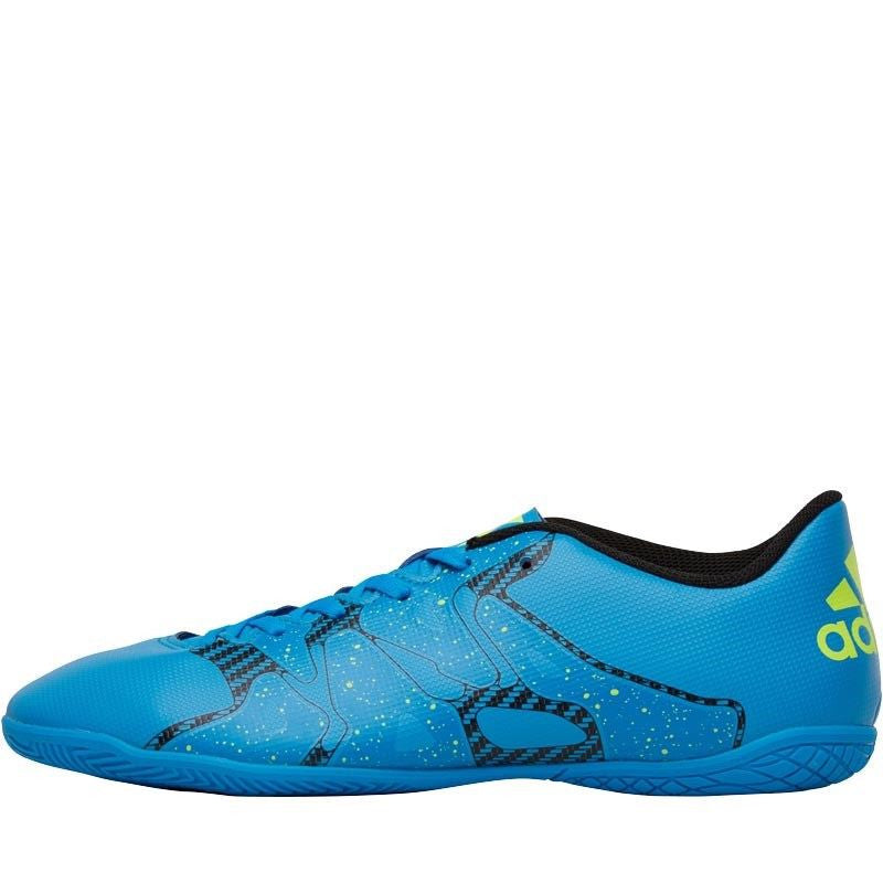 adidas X15.4 Indoor Mens Futsal Trainers
